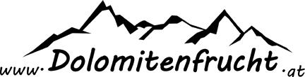 Dolomitenfrucht-Logo